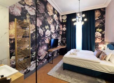 Romantika barokk - 1552hotel.hu
