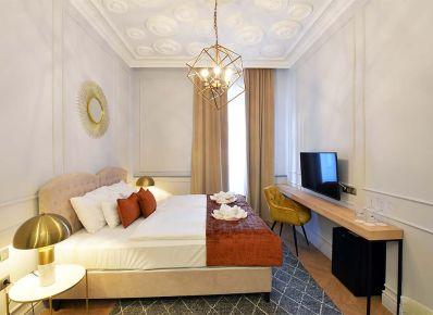 Barokk arany - 1552hotel.hu