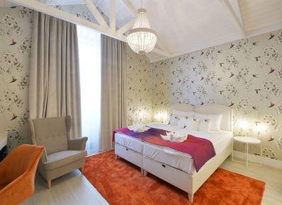 Romantika vintage - 1552hotel.hu